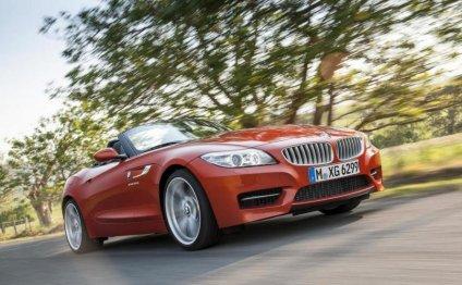 спорткар, выпуск BMW