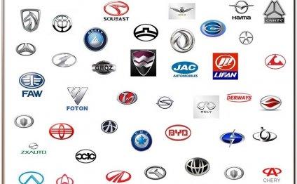 Мифы о китайских автомобилях
