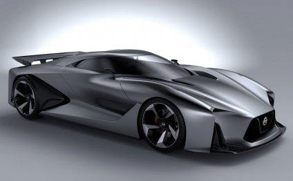 Подробности о новом Nissan GT